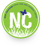 New Creations Child Care and Learning Center, Logo
